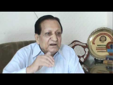 Interview with S.A. Hamid Principal of Lahore Law College Part 2