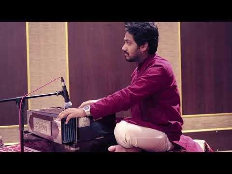 Sayonti Mukherjee | Chokhe Naame Brishti | Green New Signature | Shrutinandan