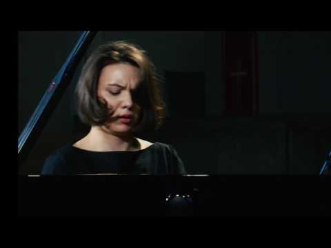 Kateryna Titova .Skrjabin. Sonate No 2 .II Presto