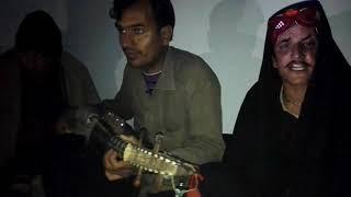 Hatarnaka muqabla izaz ao sherax