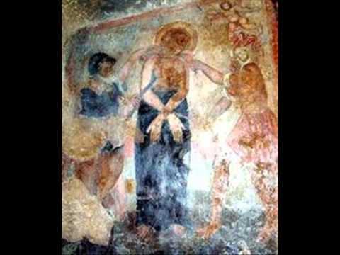 Saint Febronia of Nisibis