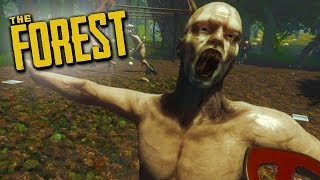 DISASTER TIME! - The Forest Multiplayer Gameplay! (Episode 6)