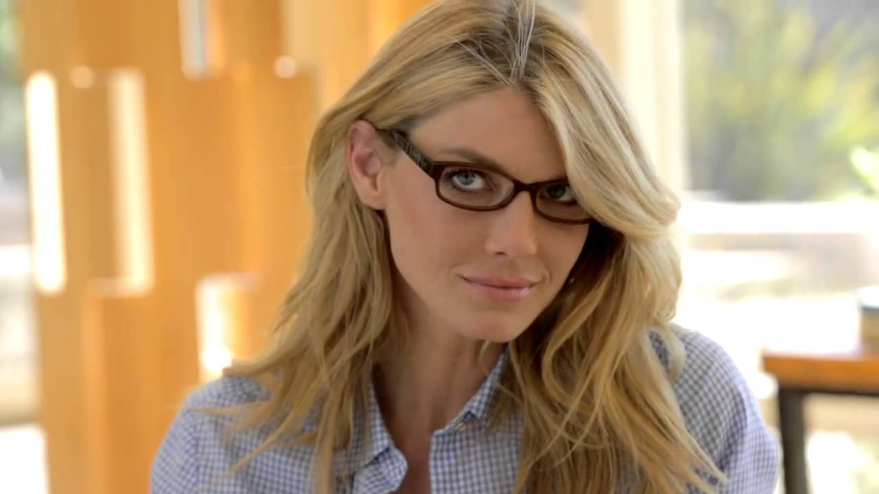 Anne Klein Glasses SS2014 - YouTube
