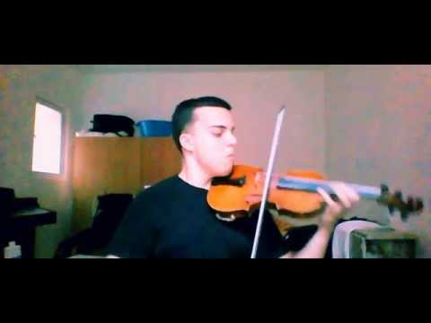 Sia - Clap Your Hands violin cover
