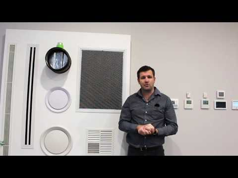 How to Clean Ducted Air Conditioning Filters