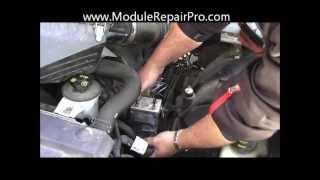 Video How to remove ABS Pump Control Module (Ford Crown Victoria) download MP3, 3GP, MP4, WEBM, AVI, FLV Juli 2018