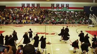 """Harry Potter"" Homecoming Assembly"