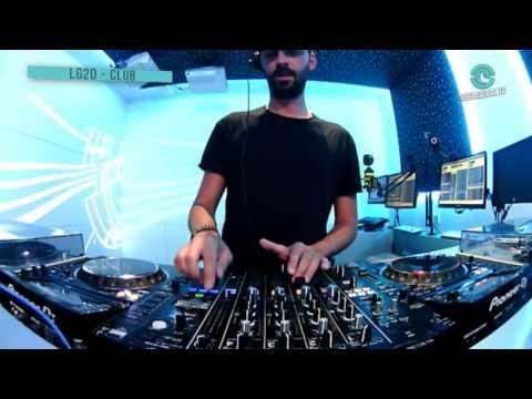 KAUDRON Ibiza Global Radio Hosted By Jose Maria Ramon