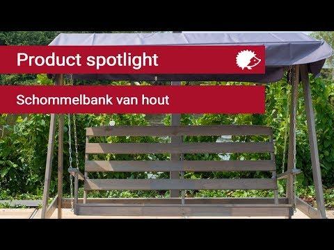 schommelbank-van-hout---product-spotlight