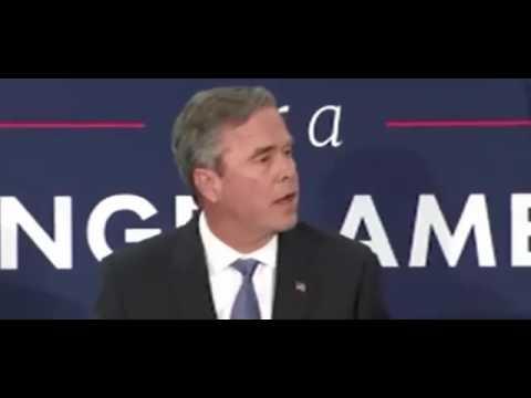 Jeb Bush Suspends Campaign. Jeb Bush Drops Out of the Presidential Race
