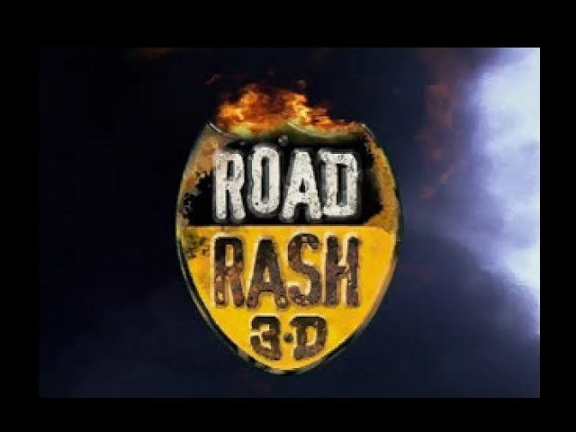 PSX Longplay [242] Road Rash 3D (part 1 of 2)