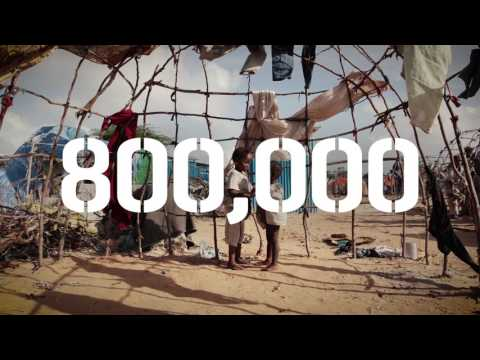 East Africa Crisis Appeal | Islamic Relief UK