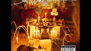 Saul Williams - Tao Of Now