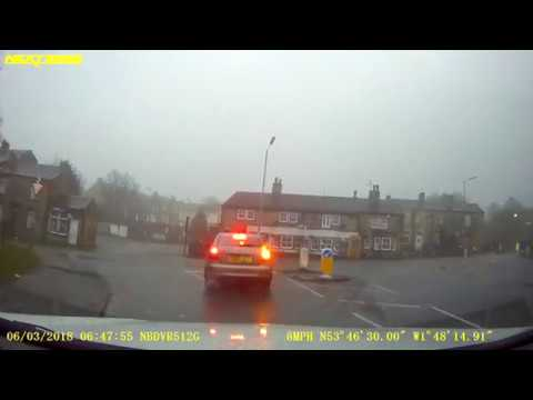 bradford west yorkshire taxi drivers,quads and newspaper readers