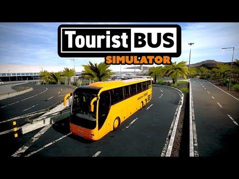 Wenn Fliegen um den Opa kreisen, geht die Oma schnell verreisen [Tourist Bus Simulator]