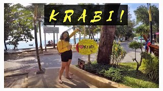 #RidhiVlogs - Krabi Vlog - Anniversary special, ignored at Starbucks, and more!
