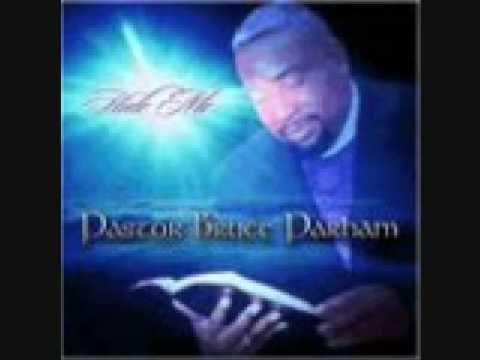 Pastor Bruce Parham  - Hide Me