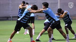 تدريب الدحيل الرئيسي لمباراة السد في إياب دور ال16 من دوري أبطال آسيا