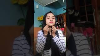 Download Video Tutorial hijab simple MP3 3GP MP4