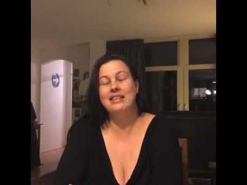 Interview Annabel Nanninga www.nicovandenham2.blogspot.nl