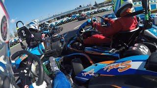 シーサイドサーキット セカンドアニバーサリー耐久レース 決勝