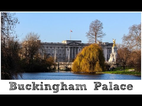 London | Buckingham Palace