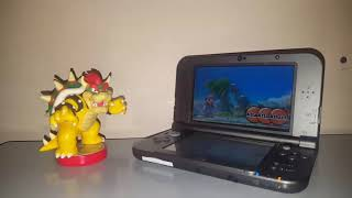 Revisiting My Old Bowser Amiibo!!!