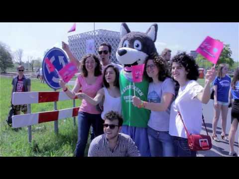 #WURwolf and the Giro d'Italia