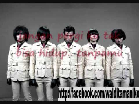LIRIK LAGU THE CHANGCUTERS - PARAMPAMPAM (WITH MP3)