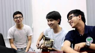 [MV 1080] Bài ca 5 bông hoa - Việt Nhật ft Nhân Hoàng