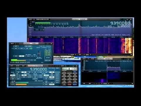 Radio Thailand 18 utc 9390 khz 12 January 2018