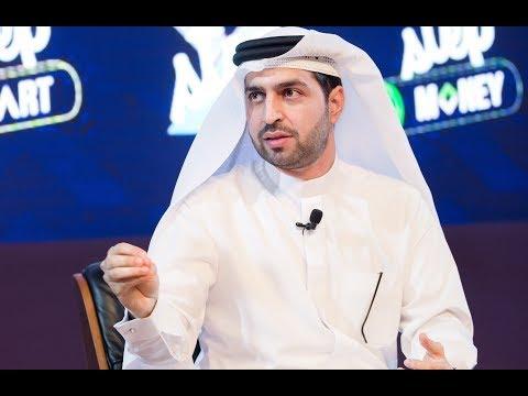 Dubai Internet City's Ammar Al Malik On STEP 2018, And Shaping The Future Of Dubai, UAE