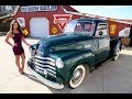 1948 Chevrolet 3100 Pick Up For Sale