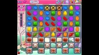 Candy Crush Saga Level 342 ★★