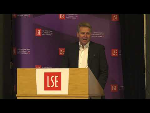 LSE Events |  The IMF And The Greek Crisis: Myths And Realities