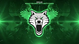 Skrillex & Poo Bear - Would You Ever (Nitti Gritti Cover) Video