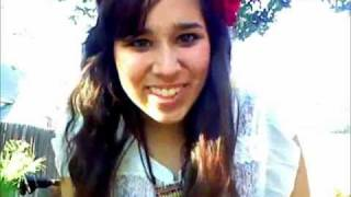 OOTD Hippie Inspired aka boho (DIY Boho flower headband) Thumbnail
