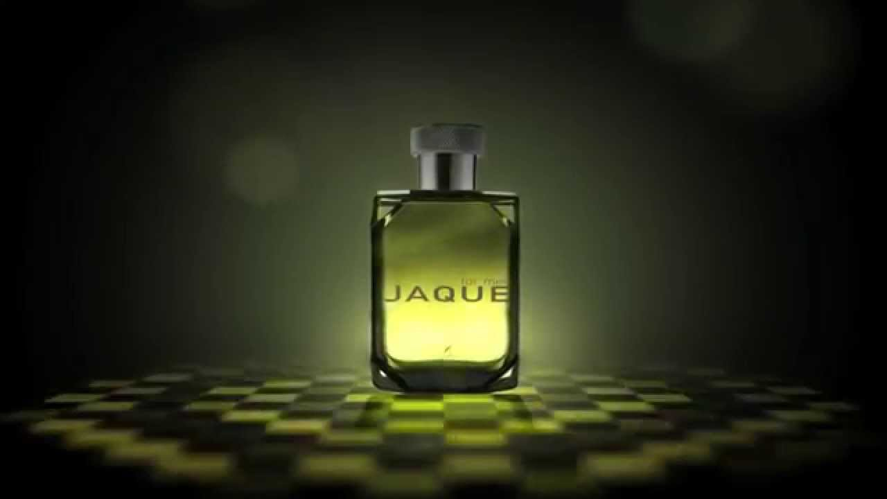 JAQUE YANBAL Cologne for men spray (Colonia 75ml)