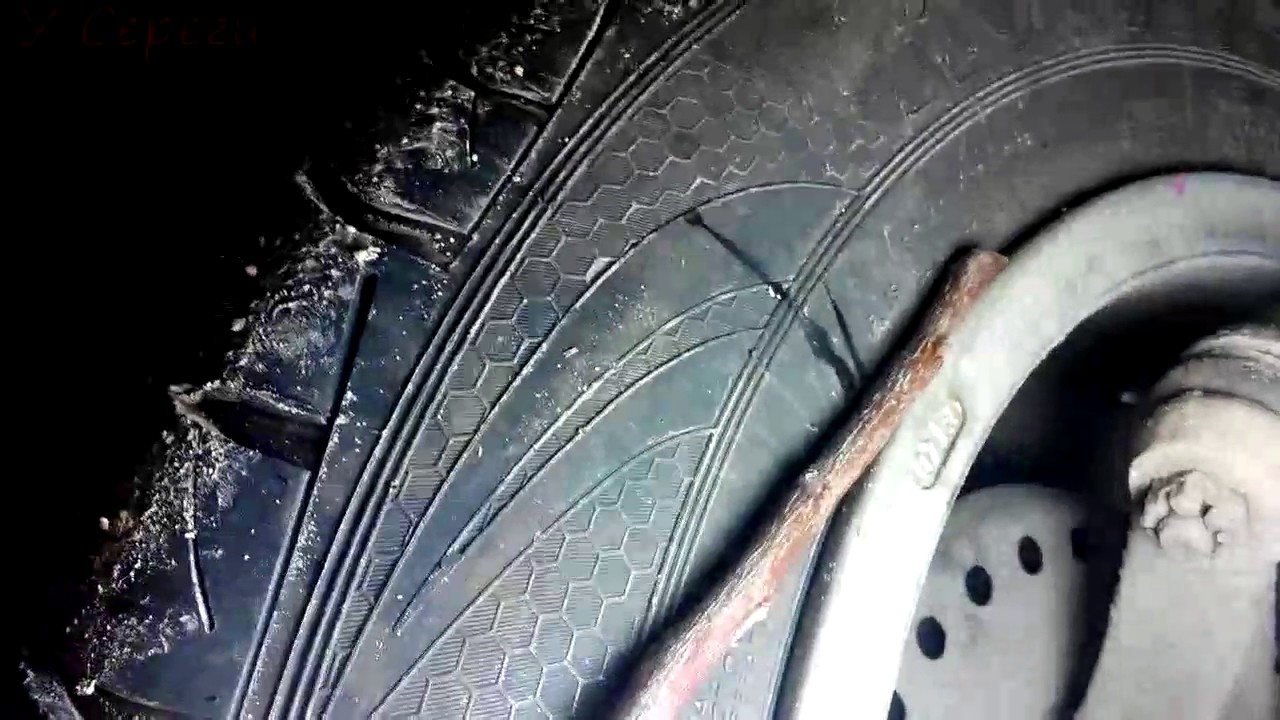 Развал схождения колес 87