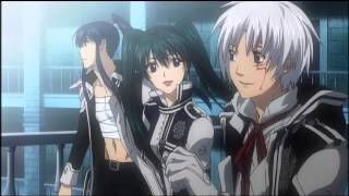 Repeat youtube video D.Gray-man Opening 1 HD [Creditless]