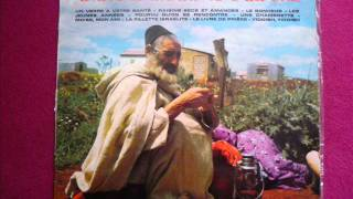 Johnny Grey - Glick (Yiddish Song) 60ies