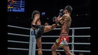Full trận Nguyễn Trần Duy Nhất knock out Wantanabe: Duy Nhất gây sốc cho châu Á và Chủ tịch ONE