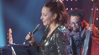 Robin McKelle - Back To Black (Live) - Le Grand Studio RTL