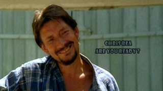 Watch Chris Rea Are You Ready video