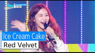 Gambar cover [HOT] RED VELVET - Ice Cream Cake, 레드벨벳 - 아이스크림 케이크, Show Music core 20151226