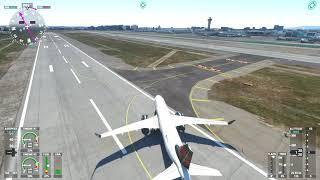 세계의 공항[3] - 가자 서부로!  로스앤젤레스 공항