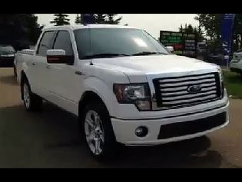2011 ford f 150 awd supercrew 145 lariat limited youtube. Black Bedroom Furniture Sets. Home Design Ideas