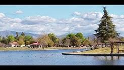 Lake Balboa/Anthony C. Beilenson Park. 2016