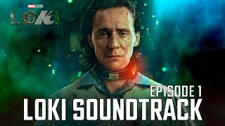 Loki: TVA Theme   SAD VERSION (Soundtrack Episode 1)