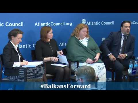 Pt.2 A Coming Storm? Shaping a Balkan Future in an Era of Uncertainty